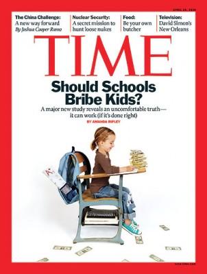 magazine april where kids